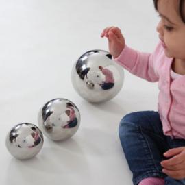 Sensorische reflecterende ballen, set van 4