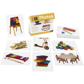 Fotobox: Mijn klas