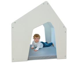 # EduCasa speelhuis wit