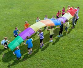 Parachute extra lang