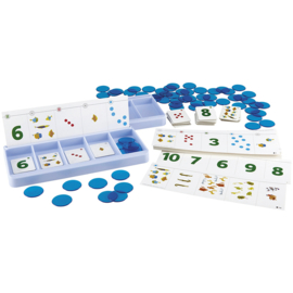 Counting Box Set 2