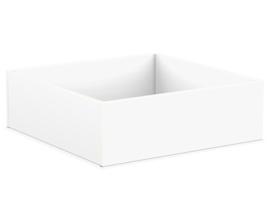 # Podiumdeel vierkant om te vullen 75 x 75 cm