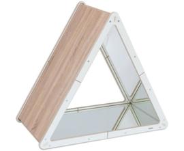 # EduCasa spiegel piramide