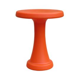 # Wiebelkruk 32 cm oranje