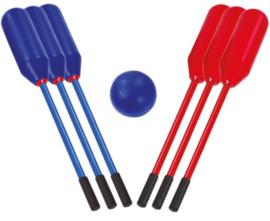 Knotshockey / Bounceball