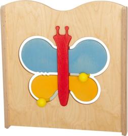 # Paneel de vlinder voor grondbox Joy