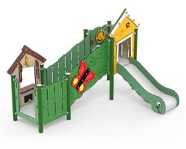 # Miniplay Speelhuis Olivia