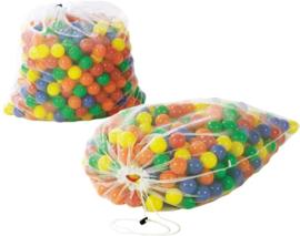 Ballenbak ballen, 6 cm, per 500