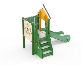 # Miniplay Speelhuisje Anna