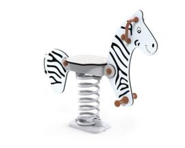 # Veerelement zebra