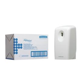 Dispenser voor luchtverfrissers