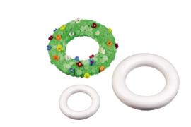 Isomo (Styropor) ringen set van 10