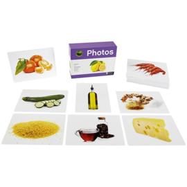 Fotobox voedsel