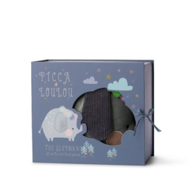 Knuffel olifant Picca LouLou