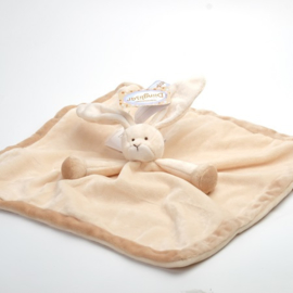 Knuffeldoekje Teddykompaniet Diinglisar Sweet konijn