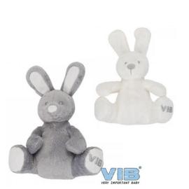 Knuffel konijn VIB