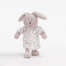 Knuffel konijn Teddykompaniet Fanny