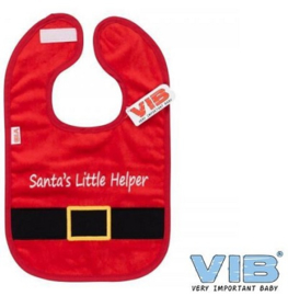 Kerst slab VIB - Santa's little helper