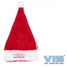 Baby kerst muts VIB