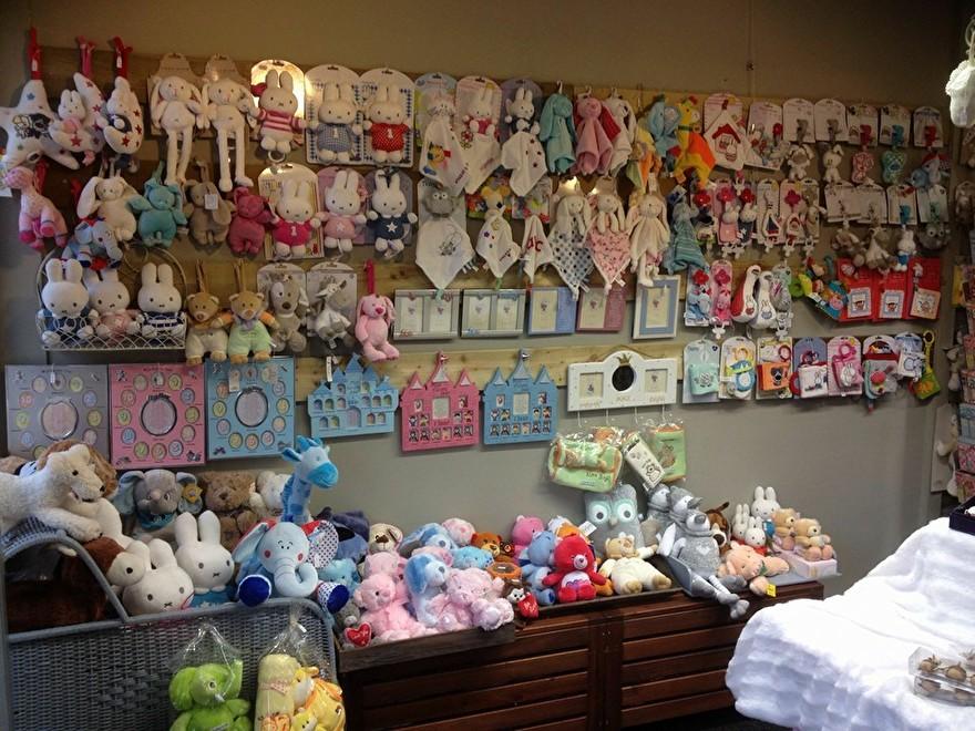 Baby cadeautjes, kraamcadeaus Damwoude Dokkum www.giftsgoodies.nl
