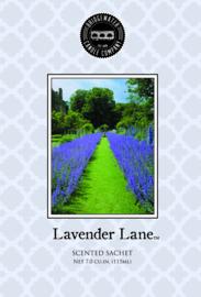 Geurzakje Lavender Lane, Bridgewater