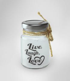 Little Star Light Live Laugh Love