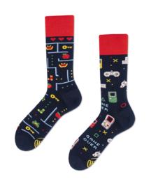 Game Over sokken, regular