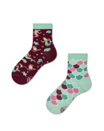 Mystic Mermaid sokken, kids