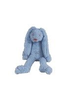 Rabbit Richie Tiny Deep Blue 28 cm, HAPPY HORSE