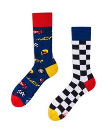 Formule Racing sokken, regular