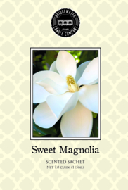 Geurzakje Sweet Magnolia, Bridgewater