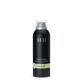 Deodorant Spray earth 46, JANZEN