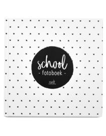 School fotoboek, ZOEDT