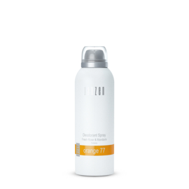 Deodorant Spray orange 77, JANZEN