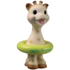 Sophie de giraf badspeeltje, geel