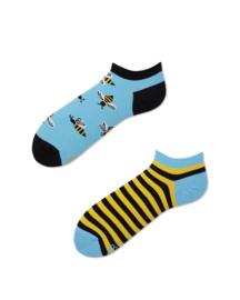 Bee Bee sokken, sneaker