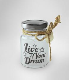 Little Star Light Live your dream