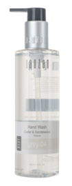 Hand Wash grey 04, JANZEN