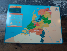 Placemat Nederland