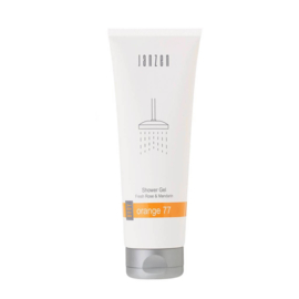 Douche Gel orange 77, JANZEN