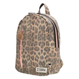 Rugtas luipaard, ZEBRA