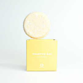 Shampoo Bar Citroen