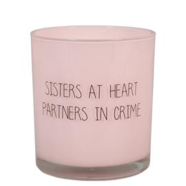 Sojakaars Sisters at heart