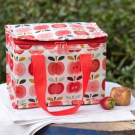 Vintage appels koeltasje