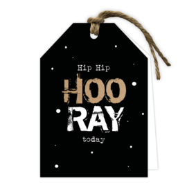Hip Hip Hoo Ray today