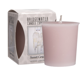 Votive kaarsje Sweet Grace, Bridgewater