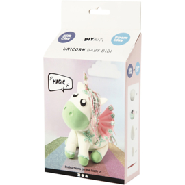 Funny friends unicorn, groen