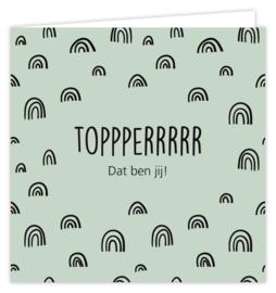 TOPPPERRRRR