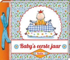 Baby's eerste jaar, Pauline Oud