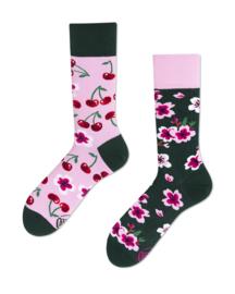 Cherry Blossom sokken, regular